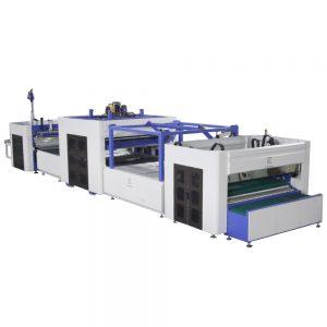 JK-CR4 全自动床垫包装机械