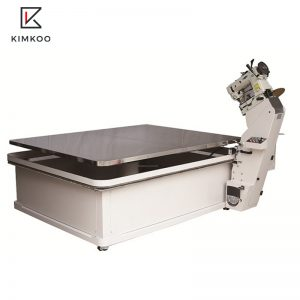 JK-T3 半自动床垫围边机