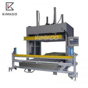 JK-C3 海绵压缩机