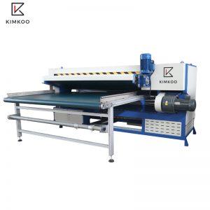 JK-R2 自动床垫卷包机