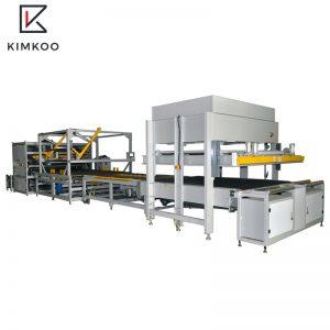 JK-CR2 Матрац компрессионный складной пакет машин