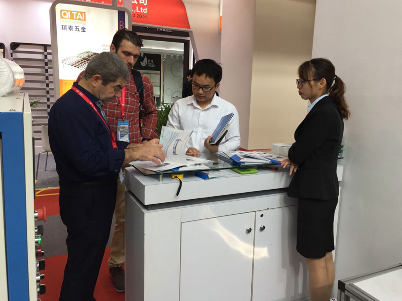 interzum guangzhou china