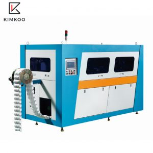 JK-PS-100 Automatic Pocket Spring Machine