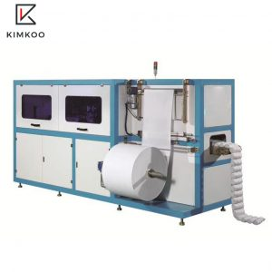 JK-PS-120 Automatic Pocket Spring Machine