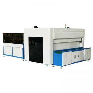 JK-R3 Automatic Mattress Roll Packing Machine