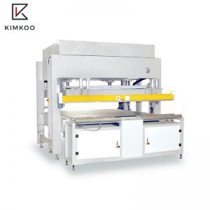 JK-C4 Automatic Mattress Compression Machine