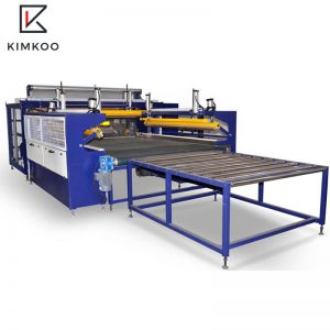 JK-F2 Automatic Mattress Film Packing Machine
