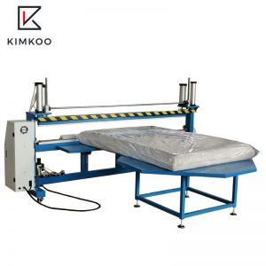 JK-F1 Semi-Atomatic Mattress Film Packing Machine