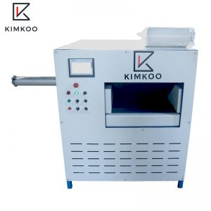 JK-PR Pillow Roll Packing Machine