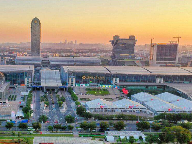 The 43rd China Internationl furniture fair