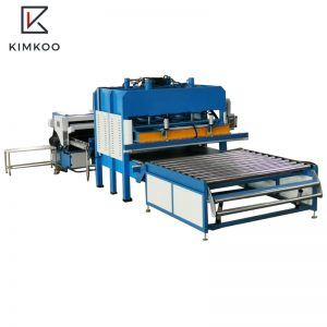 JK-CR1 Mattress Compression Roll Packing Machine