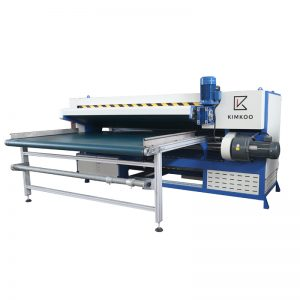 JK-R2 Mattress Roll Packing Machine