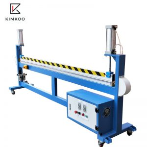 JK-S1 Semi-Auto Mattress Sealing Machine.