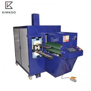 JK-PR6 Pillow And Quilt Roll Packing Machine