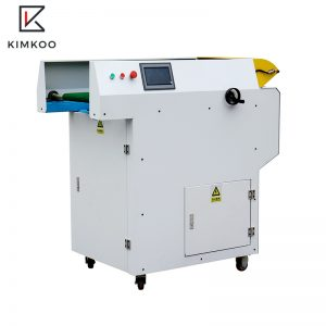 JK-SC1 Pocket Spring Cutting Machine
