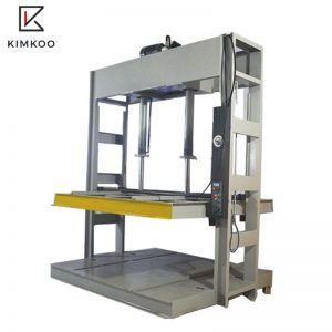 JK-C2 Secondary Mattress Compression Machine