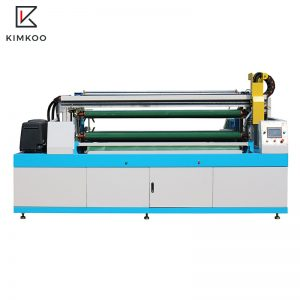 JK-AS1 Semi Auto Pocket Spring Assembly Machine