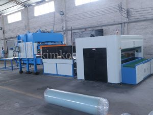 Mattress Packaging System Make The Package Easier