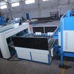 Automatic Mattress Packaging System