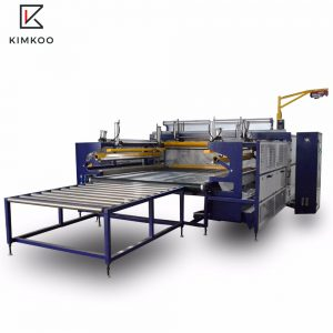 Mattress Auto-Bagging Machine